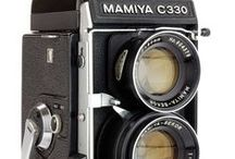 Photographica - My Mamiya