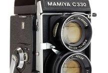 Photographica - My Mamiya