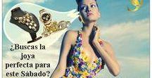 DESLUMBRA EL FIN DE SEMANA www.silvergold.es / [Deslumbra este fin de semana] Más Info.: https://www.silvergold.es/joyeria/ En #silvergold tenemos la joya perfecta para ti desde 10 € entra en nuestra web y disfruta de joyas al mejor precio del mercado o visitanos en: #SilvergoldBarakaldo C/ Rontegi, 8 #SilvergoldBilbao C/ Autonomia 2 (Abierto sábados a la tarde) #SilvergoldSestao C/ Lorenzo LLona 2 #SIlvergoldSanturtzi C/ Genaro Oraá 22 (Txitxarra) ¡Os esperamos!