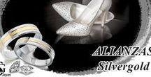 ALIANZAS DE BODA www.silvergold.es / Déjate enamorar por nuestra colección de #anillos de #boda. Ven a #SilverGold y descubrirás una gran variedad de #alianzas y #anillos de #compromiso con hasta un 80 % de dto. Encuentra el anillo ideal para un día tan especial en  https://www.silvergold.es/joyeria  además, inmortaliza ese día con la grabación gratuita que le haremos. Síguenos en : https://www.facebook.com/SilverGoldJoyeria/