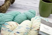 Yarn -- Squishy, wooly goodness / All about yarn love - yarn to buy, yarn to make, and maybe even what to do with it!