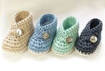 Crochet patterns / Crochet patterns of all shapes and sizes, from amigarumi to shawls!