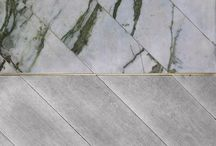 Mixed Tiles / Taking a look at the endless possibilities that can be achieved with tiles...