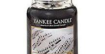YC Wishlist / Yankee Candle