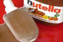 ○♡○ nutella ooh nutella ○♡○