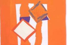 Sandra Blow prints