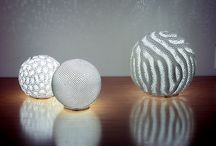 Deco# / Decoration objects