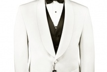 Ivory Dinner Jackets