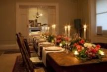 Long Tables by Event Scene / Board includes Event Scene Styling for long table centrepiece ideas. Use this for inspiration for your next event, or occasion.
