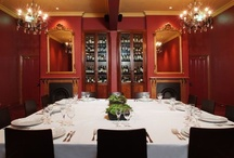 Private Dining Rooms Adelaide