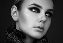 Beauty photoshoot - Beauty Workshop Mtl / My portfolio as a beauty photographer and makeup artist #beauty #photoshoot #photographer #montreal #glamour