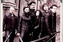 Mortal Instruments / City of Bones