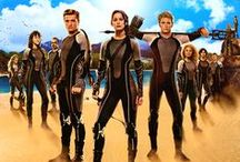 Catching Fire / Hunger Games Catching Fire