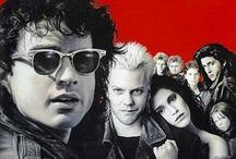 Horror/Sci-Fi Movies