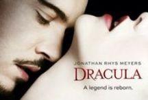 Dracula-NBC   10/25 / I can't wait!!!