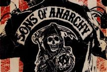 SOA-FX / Son's of Anarchy