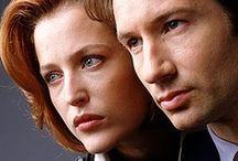 X-Files-TV