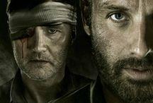 The Walking Dead-AMC