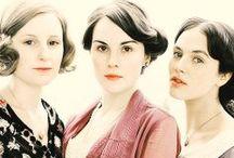 Downton Abby-PBS