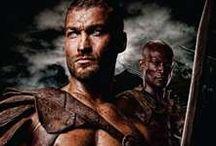 Spartacus-SHO