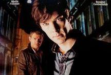 Sherlock-BBC/PBS