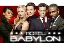 Hotel Babylon-TV