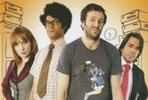 The IT Crowd-TV