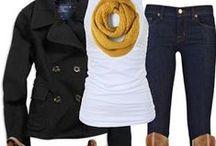 Fashion Set Inspiration / Inspirational sets for your wardrobe.