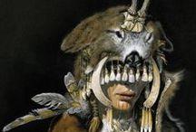 shamanism & ethnography