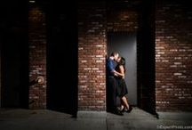 Engagement Photography / One of So Cal's best photographer's engagement sessions