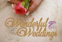 Aquila Wonderful Weddings / Your special day deserves nothing short of magnificent.