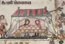 Medioevo Tende