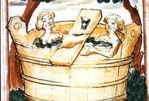 Medioevo Igiene e Bellezza Originali e Icone