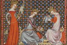 Medioevo Abbigliamento Donna Originali ed Icone