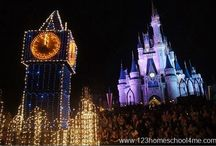 Disney world tips and tricks / How to enhance a disney holiday
