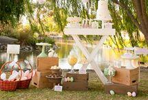 Easter / Świętuj Wielkanoc z My Lovely Party! Celebrate Easter with My Lovely Party! www.mylovelyparty.pl