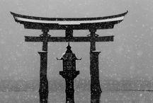 Japan - 日本 / Urban & rural Japanese photography
