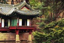 South Korea - 한국