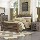 Bedroom Furniture by Kloter Farms / With over 20 selections of suites, you can mix and match to find the perfect combination you're looking for! Kloter Farms bedroom suites are made-to-order.