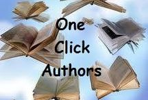 My One Click Authors / They release it, I buy it!!!