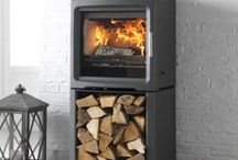 Purevison HD Stoves / A new and exciting range of HD stoves from Fireline. The stoves are multi-fuel and wood burning and offer stunning flames pictures in HD. To read more about the stoves please visit www.fireline.co.uk