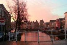 Leiden by me / Leiden