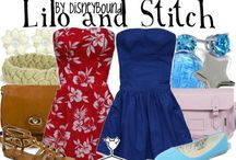 Disneyfy me! / Wearable disney character outfits