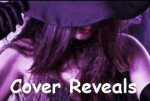 Book Cover Reveals / Book Cover Reveals