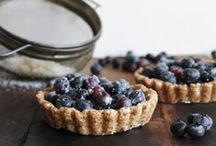 Healthy Desserts & Treats / My favorite board! Healthy-sweets inspiration and recipes.