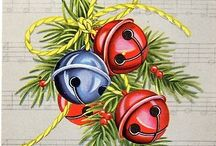 Christmas bells / Christmas bells / by Edwige Gendron
