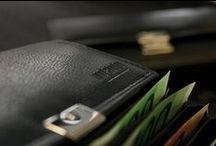 Mano - Moneta / Kellnerbörsen und -taschen aus der neuen Mano-Serie Moneta