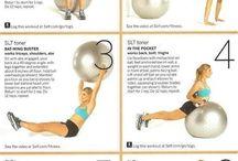 Pilates / Een heerlijke manier om fit te blijven