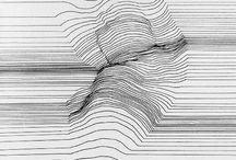 Lijnenspel / Structuren