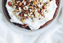 Health Recipes / Mainly recipes to do with chocolate. Or other deserts. With a twist... /norefinedsugars/gf/vegan/df/etc/